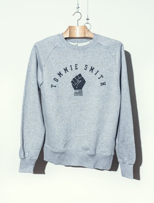 Sueter TOMMIE SMITH Grey